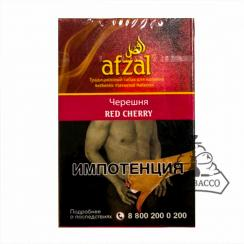 Afzal (акциз) М 40 г Red Cherry